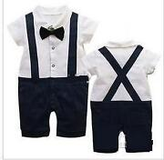Christmas Outfit 3-6 Months
