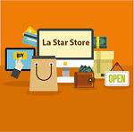 LA.STAR.STORE