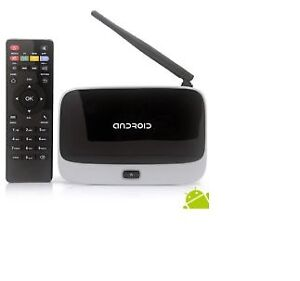 Androidtv repair/software fix