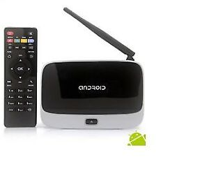 Update Android TV Devices