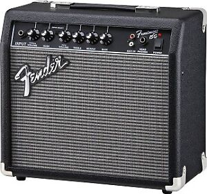 Fender Frontman 15G Amp - Like New - Sounds Excellent
