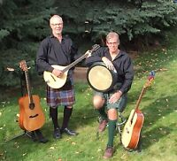 Celtic Band for Hire