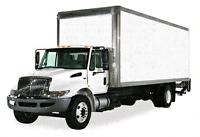2 Professional Movers + any size truck, $75.00 a hour