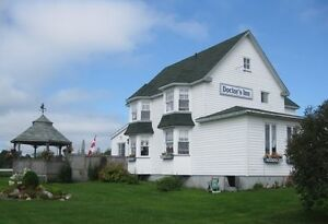 Charming former 4 star B &B in EASTPORT!