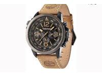 Timberland watch 13910JSBU-02
