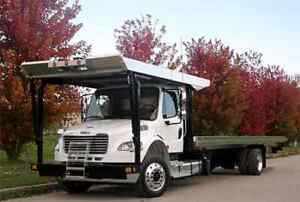 Big Mikes Flatbed Towing. Long Distance Towing/Discounted Rates