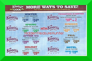 Burger king discount coupons knotts scary farm
