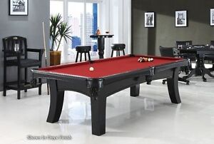 NEW POOL TABLES, BARS,SHUFFLEBOARDS,POKER SETS FOR SALE