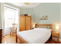Two bedroom furnished flat available 1st July – Near London Road, Leith, Edinburgh