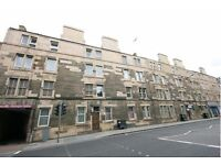 VERY ATTRACTIVE AND SPACIOUS 2 BEDROOM FURNISHED FLAT ON GORGIE ROAD
