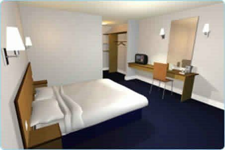 Accomodation in Hounslow - ALL BILLS INC