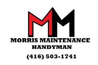Local Etobicoke Handyman for all your home repairs & maintenance