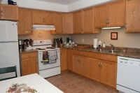 Dartmouth, 1 and 2 bedroom apartments, indoor parking, gym…