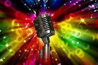 Animation, DJ, Musique, Animateur, Chanteur, Musicien, PROMO !!!