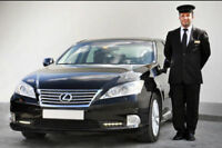 Best Limo Services in Grimsby