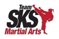FREE Trial Classes at Team SKS Martial Arts