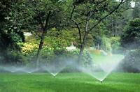 Irrigation/Landscape Labourer Needed