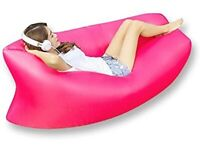 Inflatable lounger gift idea