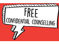 Free Counselling, CBT or Therapy in Glasgow city centre