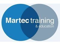 Youth Communications Advisor for Martec Training & Education