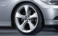 "BMW OEM 19"" RIMS-STAGGERED SET-W/ RUNFLAT BRIDGESTONES  $899"
