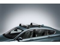 BMW ROOF BARS F07 5 SERIES GT
