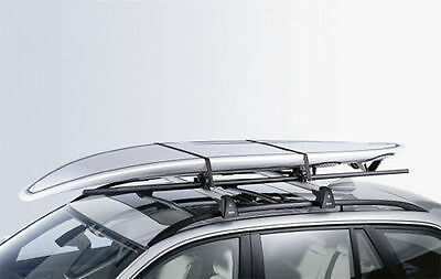 BMW Surfboard Carrier For BMW Roof Rack System