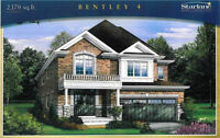 BRAND NEW DETACHED HOME IN STOUFFVILLE-STARLANE HOMES-$718,000