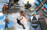 Working at Heights $120/person at your location!