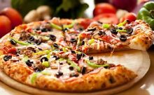 Looking to buy a Pizza Hut /Baskin Robbins Franchise,then call us Brisbane City Brisbane North West Preview