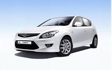 Rent or lease my car.  Great for Uber drivers. Hyundai i30. Drummoyne Canada Bay Area Preview