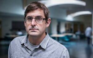 Louis Theroux tickets - Sydney Sydney City Inner Sydney Preview