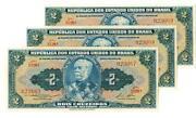 Brazil Paper Money