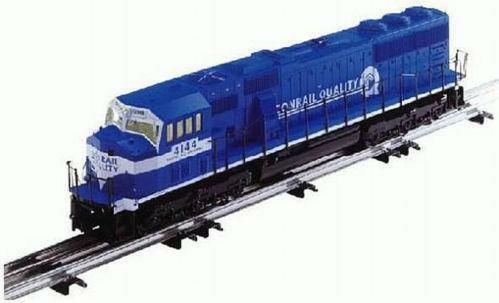 O scale engine kits