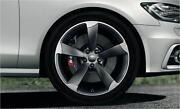 Audi Felgen 20 Zoll