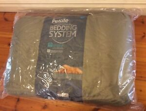 Purina Petlife Lounger Dog Bed-Medium RRP $166 Brand New in cover Payneham Norwood Area Preview