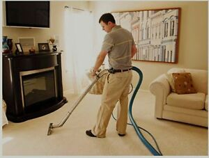 Fibercare Carpet and Upholstery Cleaning Services Peterborough Peterborough Area image 1