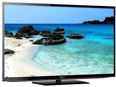 """Sony Bravia KDL-55HX750 55"""" inch 3D LED LCD TV - Used South Yarra Stonnington Area Preview"""