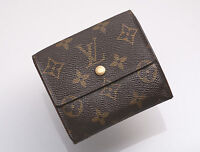 ----------Authentic Louis Vuitton Wallet Monogram--------