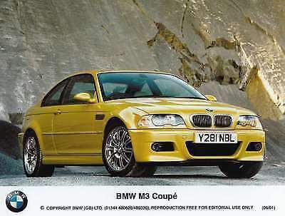 Ein BMW M