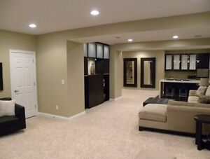 Looking for a basement to rent