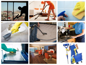 END OF LEASE CLEANING/ GENERAL HOUSE CLEANING/ STEAM CLEANING Footscray Maribyrnong Area Preview