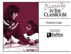 A Facilitator's Guide To Diversity in the Classroom: A Casebook for-ExLibrary