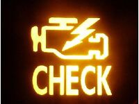 Mobile CAR DIAGNOSTIC SERVICE airbag, engine, abs, srs, electric faults