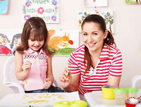 NANNY AND DAY CARE CAREGIVER WANTED