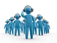 Call Center Customer Service Full Time and Part Time Available