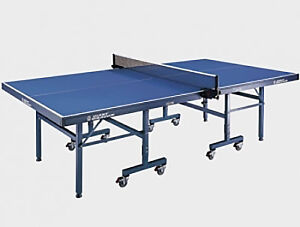 Giant Dragon Table Tennis Table
