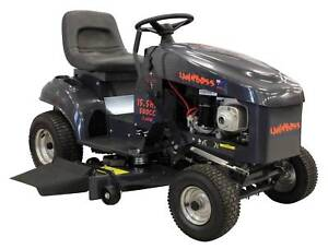 """Cox Lawnboss Ride on Mower, 15.5hp Briggs 38"""" Cut Save $696 Fyshwick South Canberra Preview"""
