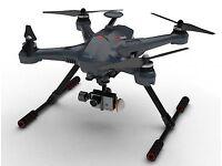 Drone Walkera Scout x4 Drone