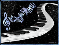 Piano Lessons with a Flexible Schedule!